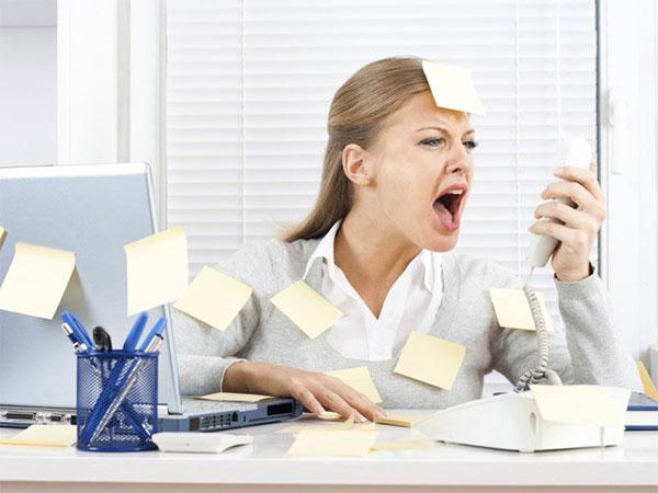 Kısırlık ve Stres